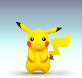 Pikachu SSBF