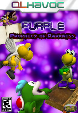Purple2Cover