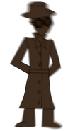 Shadow Man - Swap