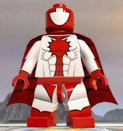 Stingray (Lego Batman 4)