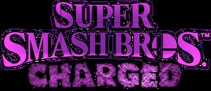 Super Smash Bros. Charged Logo