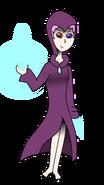 Violet Snow