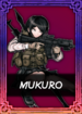 ACL Tome 57 character portal box - Mukuro