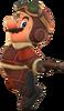 Aviator Mario 4