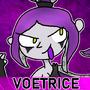 ColdBlood Icon Voetrice