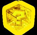 GoldItemBox MKBR