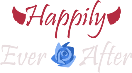 Happily Ever After Logo 8