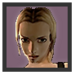 JSSB Character icon - Alexandra
