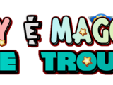 Kirby & Magolor: Huge Trouble!