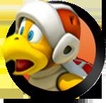 MHWii FireBro icon