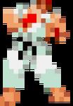 Mystery Mushroom Ryu