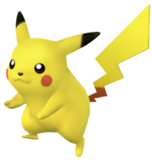 Pikachu B