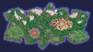 Pokemon Map Trails