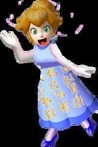 Princess Abby 3D
