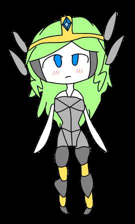 QueenPixella