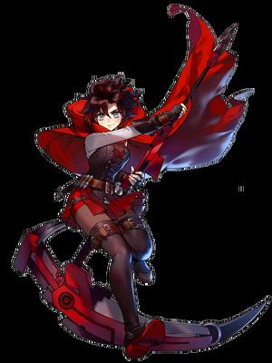 Ruby Volume 7