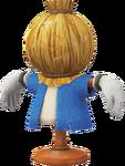 SMO Scarecrow