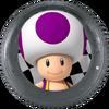 Toad MKG Purple