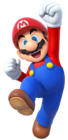 349px-Mario - Mario Pxarty 10