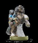 Amiibo Zelda E32016 char02 Link(Rider)