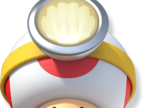 Captain Toad 2: Return of the Brigade