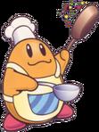 Chef Kawasaki