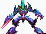 Elite Commando Unit Omicron