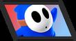 InfinityRemix Blue Shy Guy