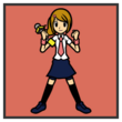 JSSB character preview icon - Reporter