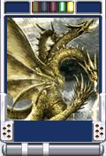 King ghidorah91