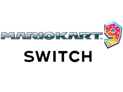 MK9 Logo