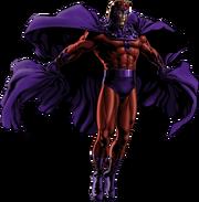 MagnetoFull