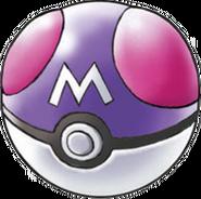 Master Ball Trans