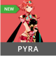 Pyra SSBAether