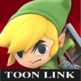 SSB Beyond - Toon Link