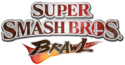 Super Smash Bros. Brawl Logo