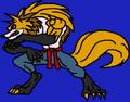 Territorial Talbain Fox
