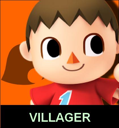 Villageois