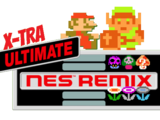 X-TRA ULTIMATE NES Remix
