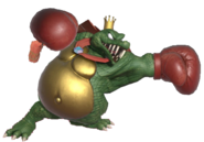 2.6.King K.Rool Boxing