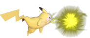 2.8.Pikachu using Thundershock