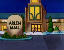ArlenMall