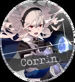 CorrinFemaleMBE