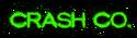 Crash Co. Logo