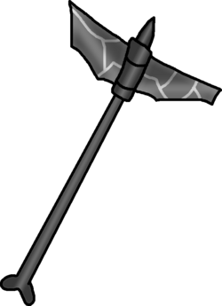 DarkShardHatchet