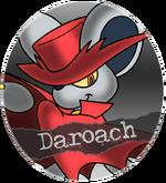 DaroachMBE