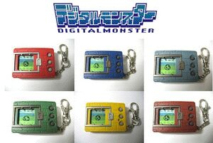 Digimon V-Pet