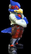 Falco Lombardi(Clear)