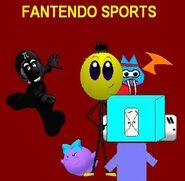 Fantendo sports