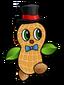 Fruit Punch Peanut